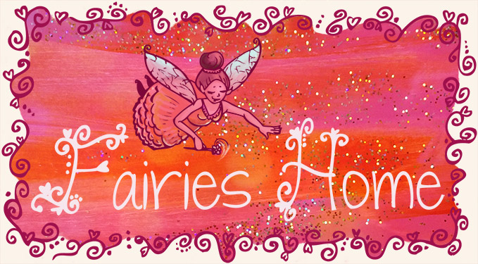 Fairies Home Logo